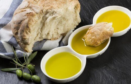 Хляб и зехтин: перфектната комбинация