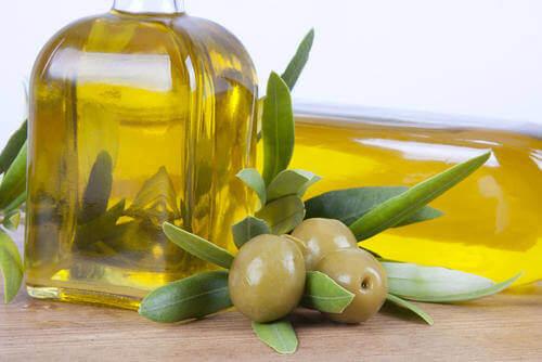 Лимон и зехтин срещу увреждането на черния дроб от алкохол