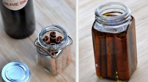 Терапевтичните ползи на маслото от канела и как да си го приготвите