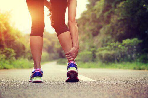 намаляване на мускулната маса, ако не пиете достатъчно вода