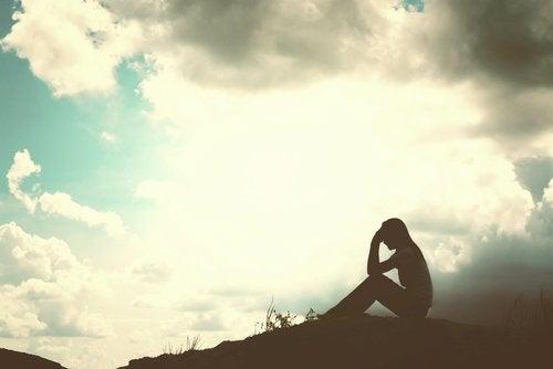 Бягство в природата срещу тъгата