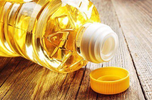 Хидрогенираните мазнини са вредни за здравето на черния дроб