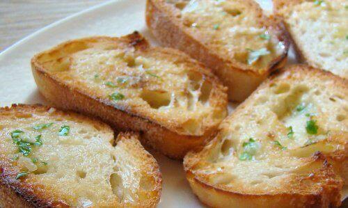 здравословни начини за консумация на хляб и зехтин