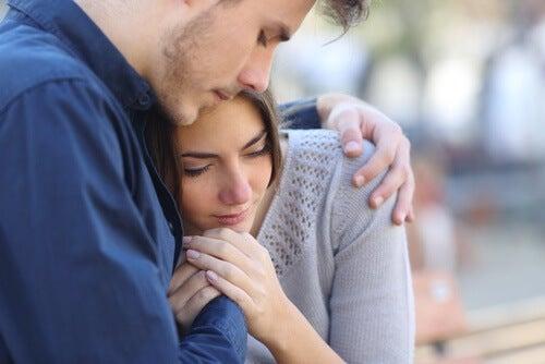 лишаването от емоции е глад за душата