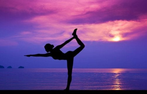 Йогата ще ви помогне за лечение на депресията