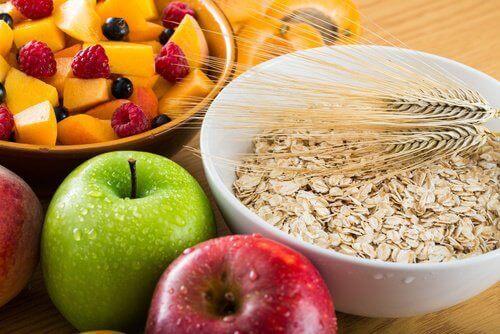 Начинът на хранене играе основна роля в процеса на детоксикация