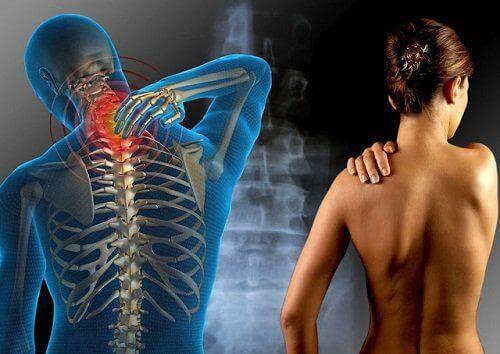 При болки в ставите се прегледайте за да изключите възможността от фибромиалгия.