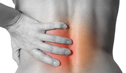 Понякога и слаби възпаления може да причинят болки в ставите.