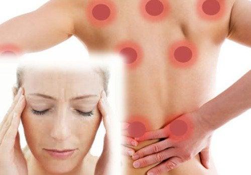 Най-честата причина за възпаление в една става е наличието на травма.