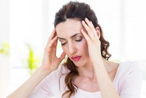Фактори за мигрената