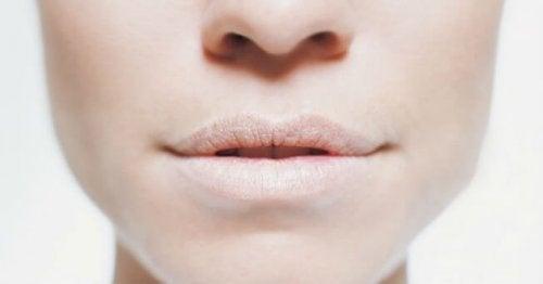 Пресъхване на устата - трябва да пиете вода