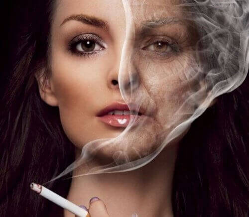 Има храни, които ще ви помогнат да се пречистите от никотина.