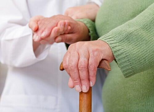 Запознайте се с нов метод за лечение на артрит