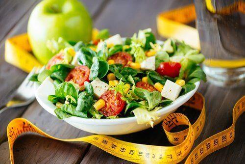 най-често срещани грешки при диетите - прекомерно разнообразие на храните