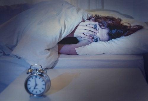 Полезни съвети, ако не спите достатъчно