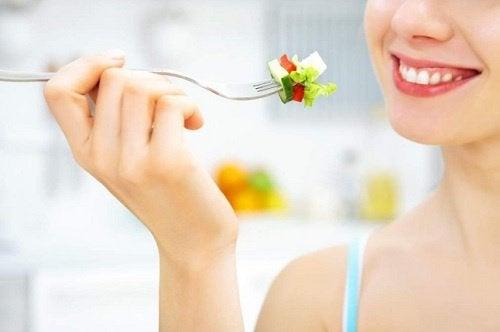 Хранете се здравословно ако искате косата ви да расте по-бързо