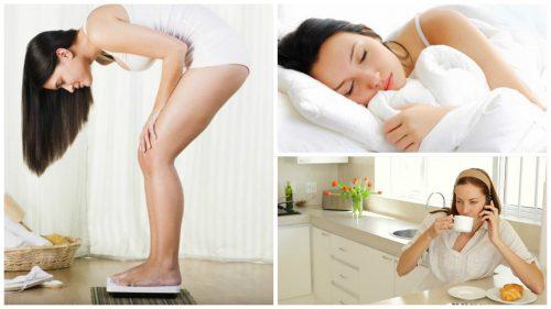 6 изненадващи сутрешни навика, които ви карат да трупате излишни килограми