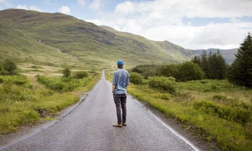 Не знам какво да правя с живота си: 5 стратегии, с които да откриете своя път