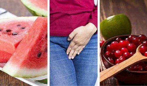 6 естествени начина за пречистване на пикочния мехур