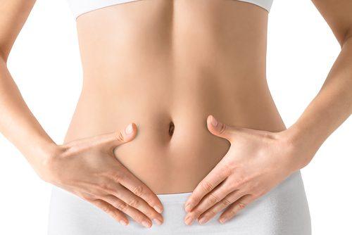 Мазнините на корема и как да ги премахнете