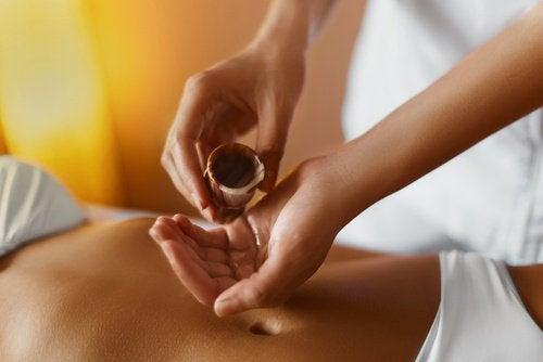 Подобрете качеството си на живот чрез масаж