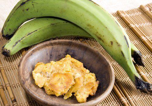 7 ползи за здравето от зелените банани