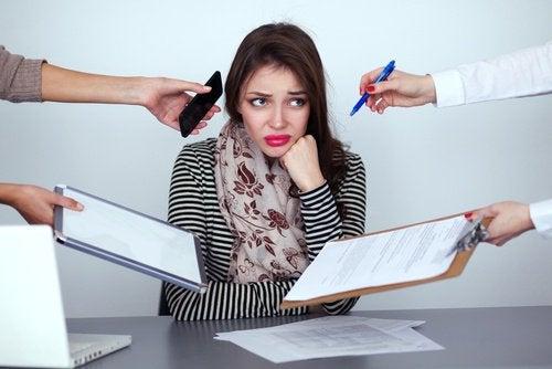 6 лесни начини да се освободите от тревожност и безпокойство
