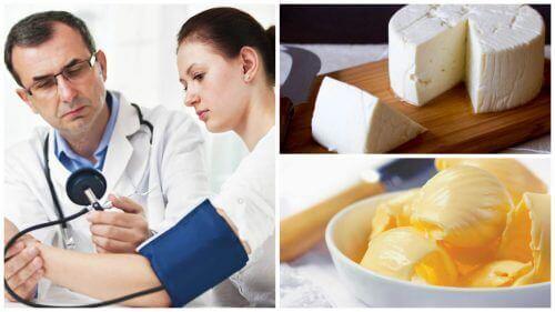8 храни, които трябва да отбягвате, ако страдате от хипертония