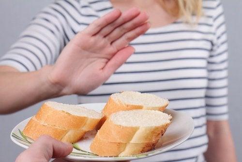 алергии и чуствителност към храни