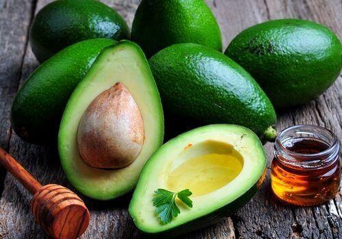 авокадото е чудесно за приготвяне на смути
