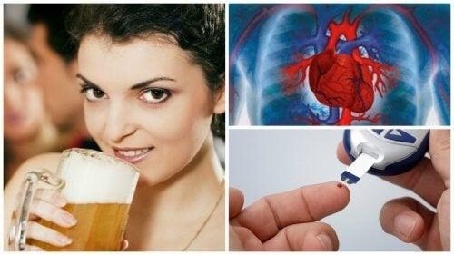 10 начина, по които бирата може да подобри качеството ви на живот