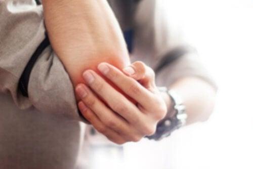5 натурални лекарства за облекчаване на бурсита