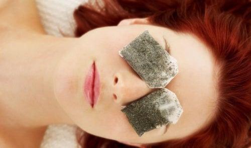 Компреси с лайка против синдрома на сухото око