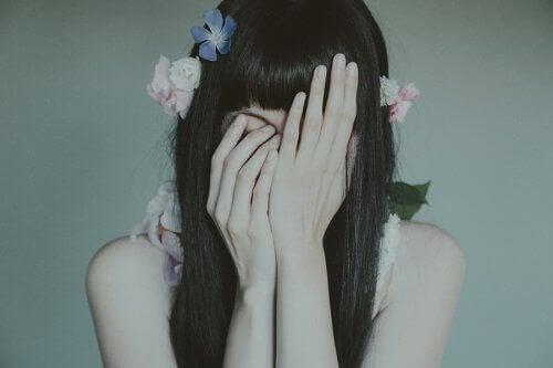 Потискането на плача не ви помага