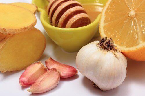 домашен сироп за намаляване на холестерола и възпаленията на ставите