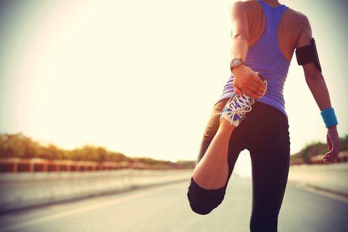 как да отслабнете и оформите мускулите си едновременно