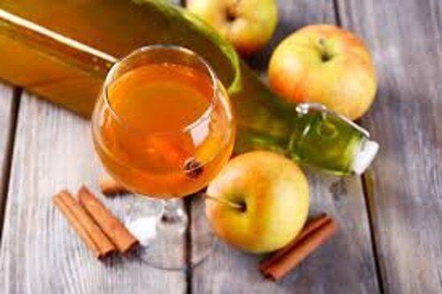 ябълков оцет за детоксикация след обилно хранене и пиене