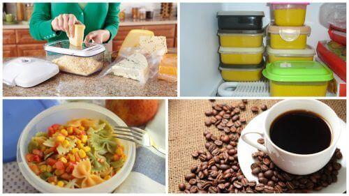 7 храни, които никога не трябва да съхранявате в пластмасови съдове