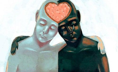 съпричастността е ключ към уважението в една връзка