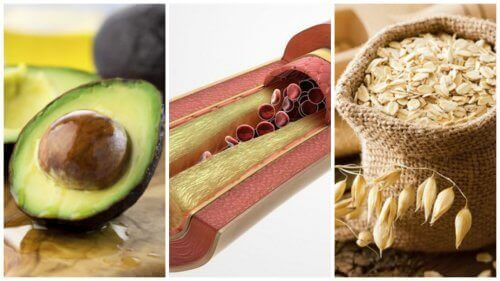 8 храни за контролиране на високите нива на триглицеридите