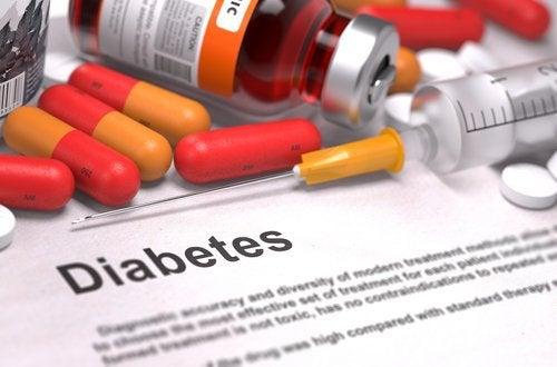 Диабет и удар