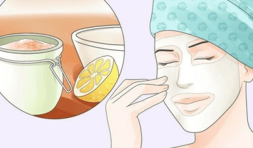 Как да се отървем от старческите петна