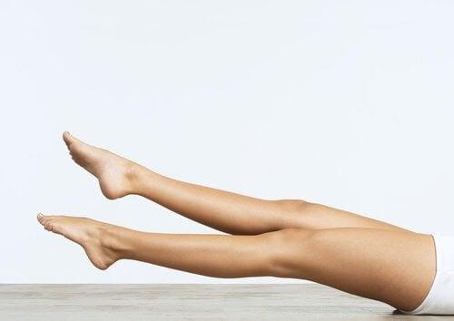 10 заповеди за здрави крака