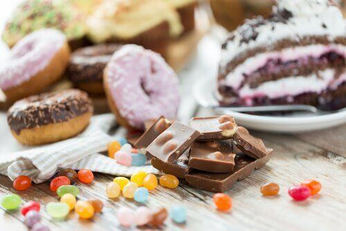 Ако страдате от хипертония, трябва непременно да избягвате захарни изделия