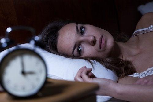 5 биологични последствия от загубата на сън