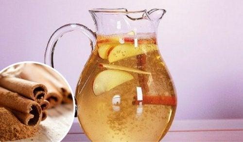 5 начина да приемате чай от канела