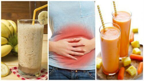 5 натурални смутита, които ще ви помогнат да регулирате храносмилането си