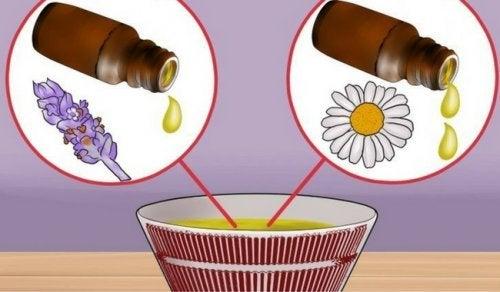 7 начина да ползваме етерични масла у дома