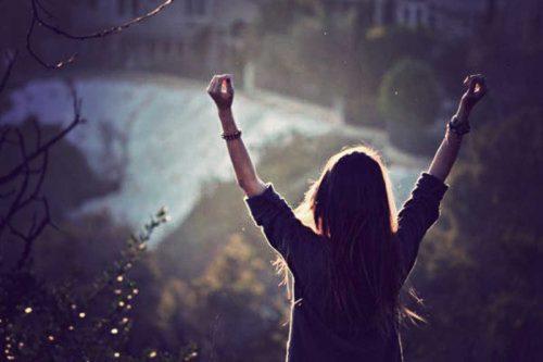 Бъдете себе си и никога няма да се провалите