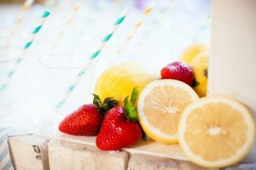 9 хранителни вещества, които ще ви помогнат да достигнете преклонна възраст със здраво и силно сърце